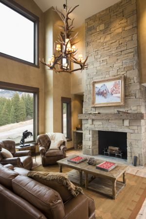 Zoske Construction Bozeman Custom Home